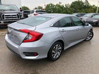 2016 Honda Civic Sedan EX CVT in Mississauga, Ontario - 4 - w320h240px