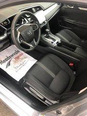2016 Honda Civic Sedan EX CVT in Mississauga, Ontario - 6 - w320h240px