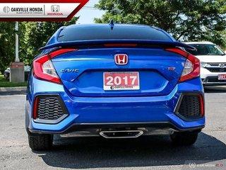 2017 Honda Civic Sedan SI 6MT in Oakville, Ontario - 5 - w320h240px