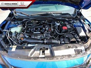 2017 Honda Civic Sedan SI 6MT in Oakville, Ontario - 6 - w320h240px