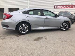 2017 Honda Civic Sedan LX CVT in Mississauga, Ontario - 3 - w320h240px