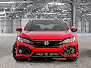 2018 Honda Civic Coupe SI 6MT in Mississauga, Ontario - 2 - w320h240px
