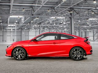 2018 Honda Civic Coupe SI 6MT in Mississauga, Ontario - 3 - w320h240px