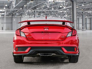2018 Honda Civic Coupe SI 6MT in Mississauga, Ontario - 5 - w320h240px