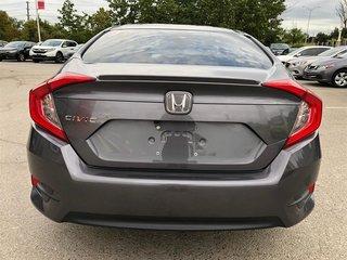 2018 Honda Civic Sedan EX-T CVT in Mississauga, Ontario - 5 - w320h240px