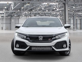 2019 Honda Civic Coupe SI MT in Mississauga, Ontario - 2 - w320h240px