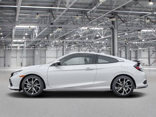 2019 Honda Civic Coupe SI MT in Mississauga, Ontario - 3 - w320h240px