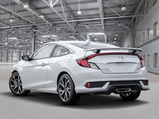 2019 Honda Civic Coupe SI MT in Mississauga, Ontario - 4 - w320h240px