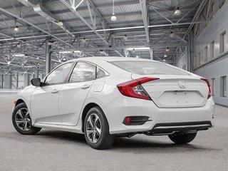 2019 Honda Civic Sedan LX CVT in Mississauga, Ontario - 4 - w320h240px