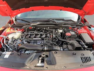 2019 Honda Civic Sedan SI MT in Mississauga, Ontario - 6 - w320h240px