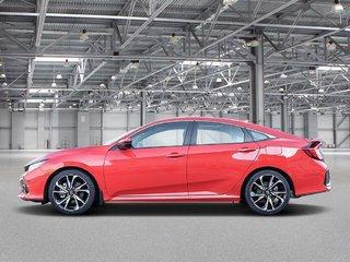 2019 Honda Civic Sedan SI MT in Mississauga, Ontario - 3 - w320h240px