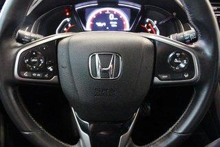 2019 Honda Civic Hatchback Touring MT in Regina, Saskatchewan - 6 - w320h240px