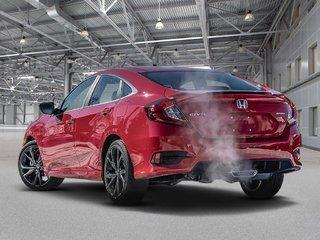2019 Honda Civic Sedan Sport CVT in Mississauga, Ontario - 4 - w320h240px