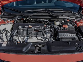 2019 Honda Civic Sedan Sport CVT in Mississauga, Ontario - 6 - w320h240px