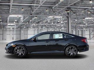 2019 Honda Civic Sedan Sport CVT in Mississauga, Ontario - 3 - w320h240px