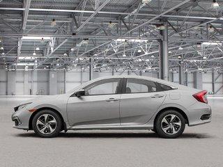 2019 Honda Civic Sedan LX CVT in Mississauga, Ontario - 3 - w320h240px