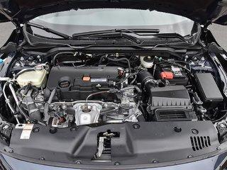 2019 Honda Civic Sedan EX CVT in Mississauga, Ontario - 6 - w320h240px