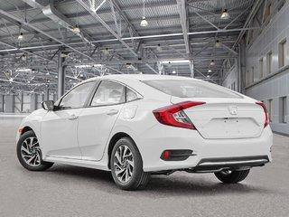 2019 Honda Civic Sedan EX CVT in Mississauga, Ontario - 4 - w320h240px