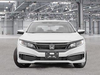 2019 Honda Civic Sedan EX CVT in Mississauga, Ontario - 2 - w320h240px