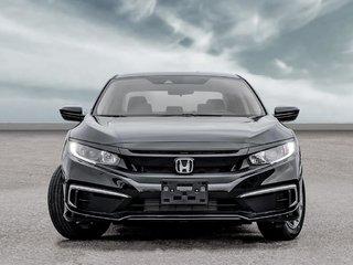 2019 Honda Civic Sedan LX CVT in Markham, Ontario - 2 - w320h240px