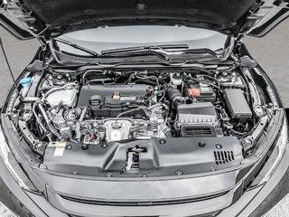 2019 Honda Civic Sedan LX CVT in Markham, Ontario - 6 - w320h240px