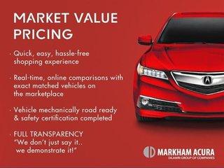 2014 Honda CR-V Touring AWD in Markham, Ontario - 2 - w320h240px