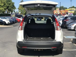 2014 Honda CR-V Touring AWD in Markham, Ontario - 6 - w320h240px