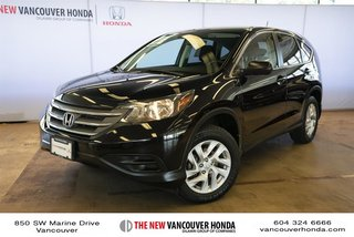 2014 Honda CR-V LX AWD in Vancouver, British Columbia - 4 - w320h240px