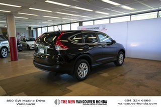 2014 Honda CR-V LX AWD in Vancouver, British Columbia - 6 - w320h240px