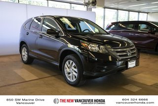 2014 Honda CR-V LX AWD in Vancouver, British Columbia - 2 - w320h240px
