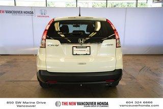2014 Honda CR-V EX AWD in Vancouver, British Columbia - 6 - w320h240px