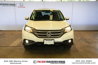 2014 Honda CR-V EX AWD in Vancouver, British Columbia - 2 - w320h240px