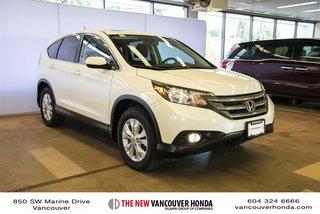 2014 Honda CR-V EX AWD in Vancouver, British Columbia - 3 - w320h240px