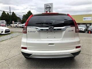 2015 Honda CR-V EX-L AWD in Vancouver, British Columbia - 6 - w320h240px