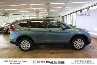 2015 Honda CR-V EX AWD in Vancouver, British Columbia - 4 - w320h240px
