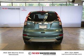 2015 Honda CR-V EX AWD in Vancouver, British Columbia - 6 - w320h240px