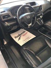 2015 Honda CR-V Touring AWD in Mississauga, Ontario - 6 - w320h240px