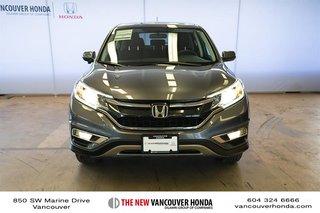 2016 Honda CR-V EX AWD in Vancouver, British Columbia - 2 - w320h240px