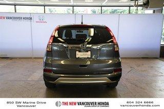 2016 Honda CR-V EX AWD in Vancouver, British Columbia - 6 - w320h240px