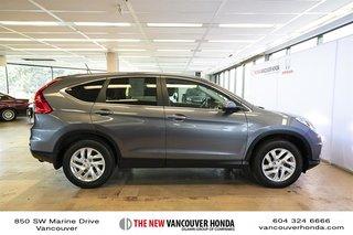 2016 Honda CR-V EX AWD in Vancouver, British Columbia - 4 - w320h240px