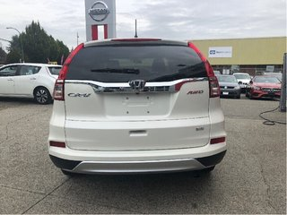 2016 Honda CR-V SE AWD in Vancouver, British Columbia - 6 - w320h240px