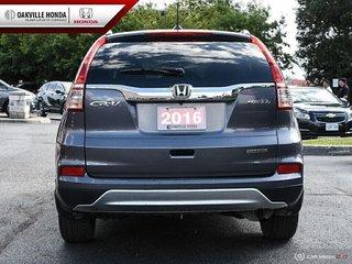 2016 Honda CR-V Touring AWD in Oakville, Ontario - 5 - w320h240px