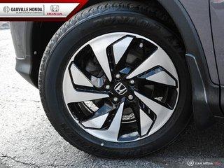 2016 Honda CR-V Touring AWD in Oakville, Ontario - 6 - w320h240px