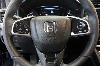 2017 Honda CR-V LX AWD in Regina, Saskatchewan - 6 - w320h240px