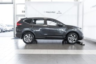 2017 Honda CR-V EX-L AWD in Langley, British Columbia - 5 - w320h240px