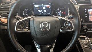 2017 Honda CR-V EX-L AWD in Regina, Saskatchewan - 5 - w320h240px