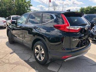 2017 Honda CR-V LX AWD in Mississauga, Ontario - 6 - w320h240px