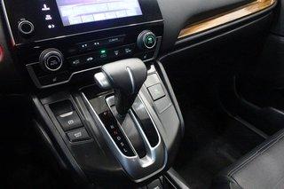 2018 Honda CR-V Touring AWD in Regina, Saskatchewan - 4 - w320h240px
