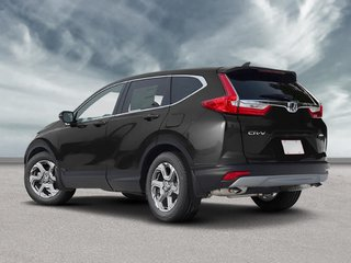 2018 Honda CR-V EX AWD in Markham, Ontario - 4 - w320h240px