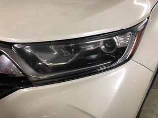 2018 Honda CR-V LX 2WD in Markham, Ontario - 2 - w320h240px